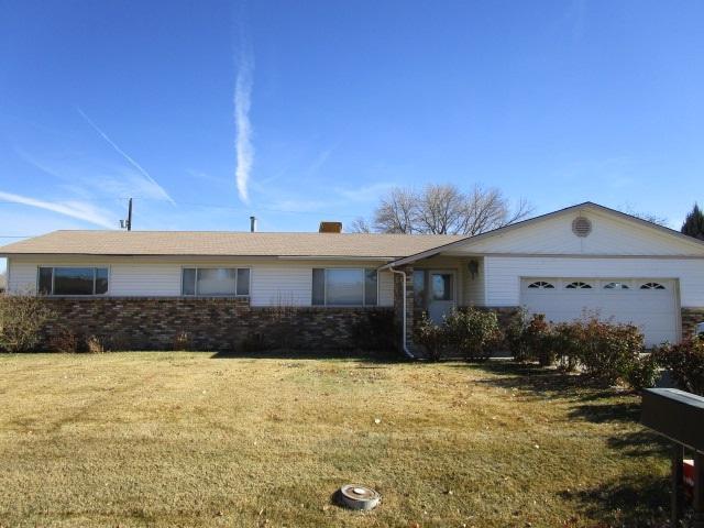 544 Teco Street, Grand Junction, CO 81504 (MLS #20180258) :: The Christi Reece Group