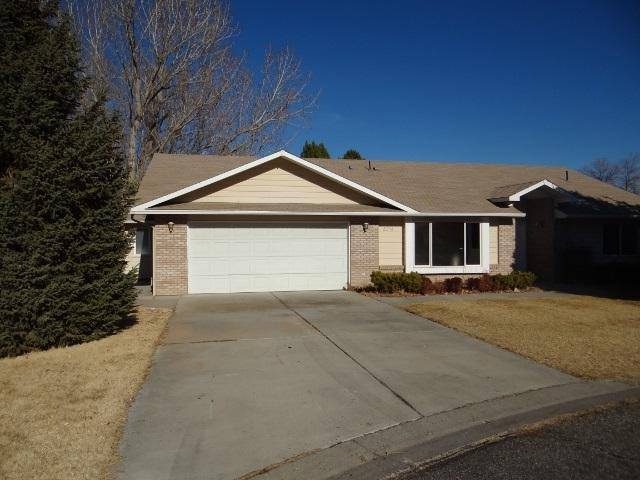 2278 Ivory Court, Grand Junction, CO 81507 (MLS #20180277) :: The Christi Reece Group