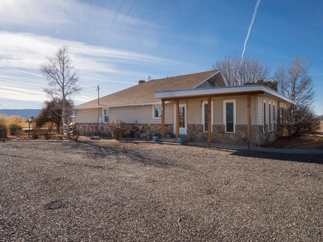 2074 K Road, Fruita, CO 81521 (MLS #20180355) :: The Christi Reece Group