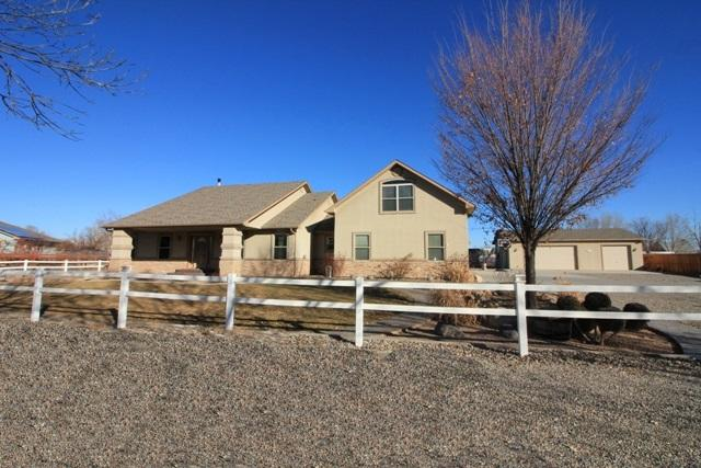 965 E Ottley Avenue, Fruita, CO 81521 (MLS #20180386) :: The Christi Reece Group