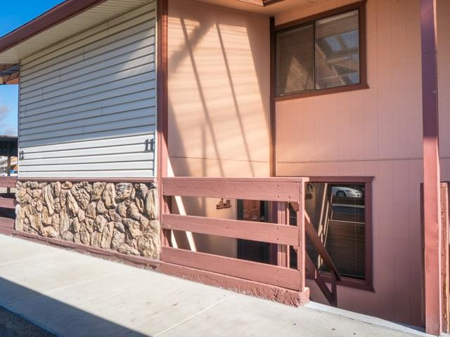 2150 College Place #11, Grand Junction, CO 81501 (MLS #20180387) :: The Christi Reece Group