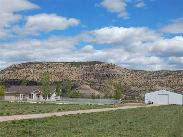 2022 45 Road, De Beque, CO 81630 (MLS #20180427) :: The Christi Reece Group