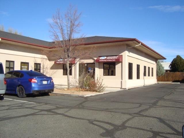 514 28 1/4 Road #5, Grand Junction, CO 81501 (MLS #20180466) :: CapRock Real Estate, LLC