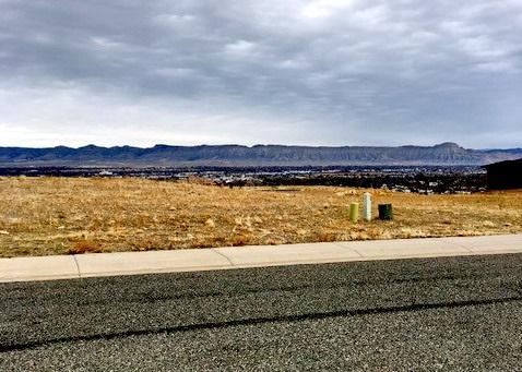 2657 Lookout Court, Grand Junction, CO 81503 (MLS #20180686) :: The Christi Reece Group