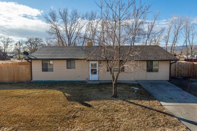 3043 Seneca Place, Grand Junction, CO 81504 (MLS #20180722) :: The Grand Junction Group