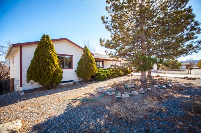 194 Sego Court, Grand Junction, CO 81503 (MLS #20180764) :: CapRock Real Estate, LLC