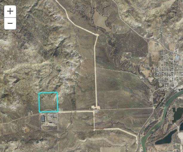 TBD V 2/10 Road, De Beque, CO 81630 (MLS #20181317) :: Keller Williams CO West / Mountain Coast Group