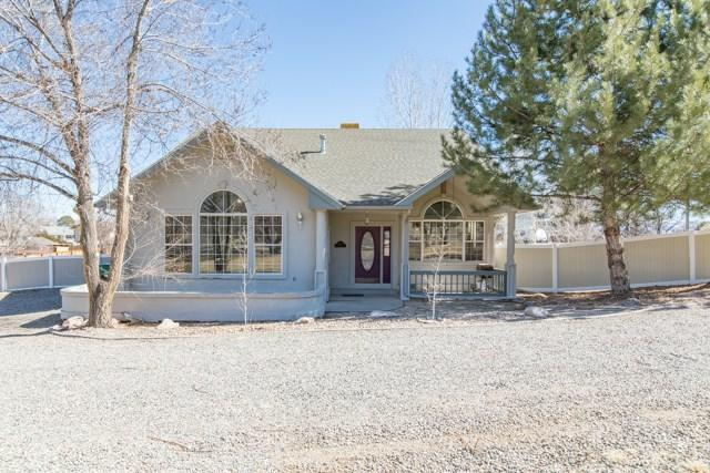 2302 S Broadway, Grand Junction, CO 81507 (MLS #20181386) :: Keller Williams CO West / Mountain Coast Group