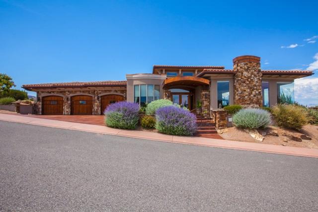 322 Hearthstone Court, Grand Junction, CO 81507 (MLS #20181409) :: CapRock Real Estate, LLC