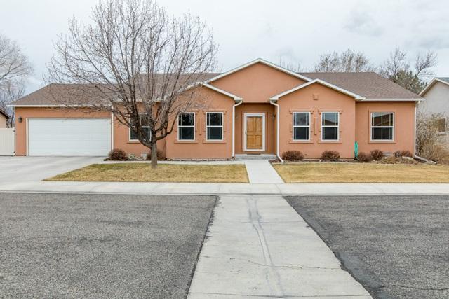 2931 Four Corners Drive, Grand Junction, CO 81503 (MLS #20181438) :: CapRock Real Estate, LLC