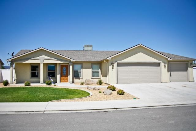 191 Winter Hawk Drive, Grand Junction, CO 81503 (MLS #20181469) :: The Christi Reece Group