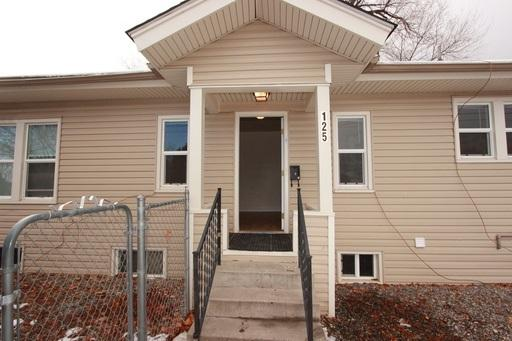 125 S 11th Street 1,2,3,4, Grand Junction, CO 81501 (MLS #20181760) :: The Grand Junction Group