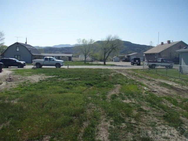660 Denver Avenue, De Beque, CO 81630 (MLS #20181797) :: Keller Williams CO West / Mountain Coast Group