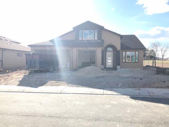 539 Honita Lane, Grand Junction, CO 81507 (MLS #20181899) :: The Christi Reece Group