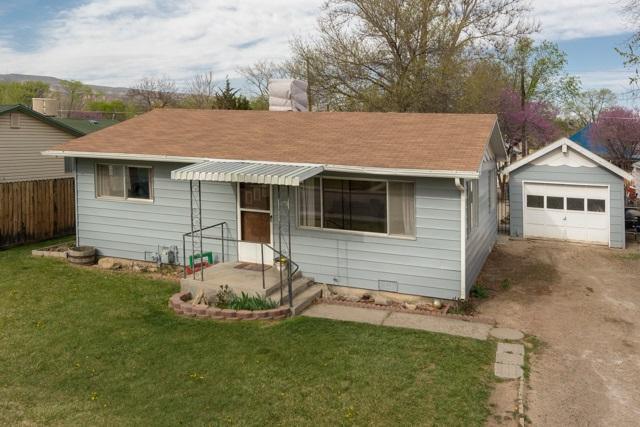 151 S Orchard Street, Fruita, CO 81521 (MLS #20182034) :: The Grand Junction Group