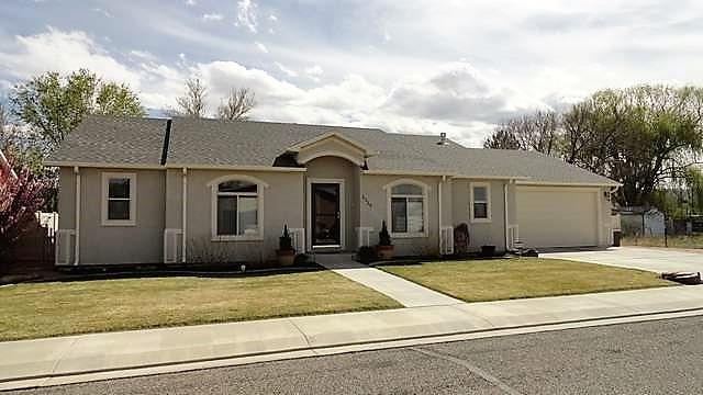 2929 Four Corners Drive, Grand Junction, CO 81503 (MLS #20182091) :: The Grand Junction Group