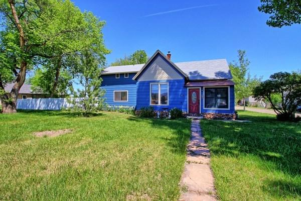 945 E Pabor Avenue, Fruita, CO 81521 (MLS #20182095) :: The Christi Reece Group