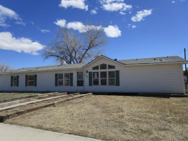 428 Placer Court, Grand Junction, CO 81504 (MLS #20182138) :: The Christi Reece Group