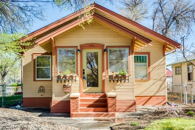 1304 Ouray Avenue, Grand Junction, CO 81501 (MLS #20182184) :: The Christi Reece Group