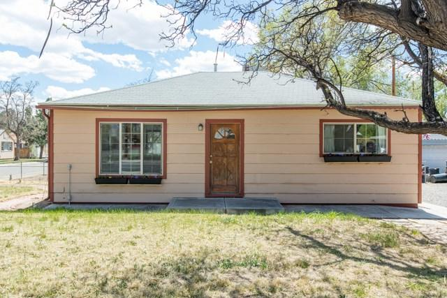 2859 1/2 B 1/2 Road, Grand Junction, CO 81503 (MLS #20182293) :: The Christi Reece Group