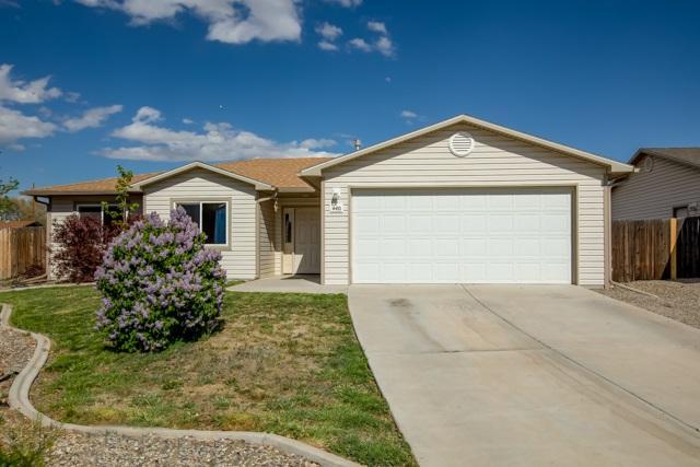 440 E Keener Court, Grand Junction, CO 81504 (MLS #20182312) :: CapRock Real Estate, LLC