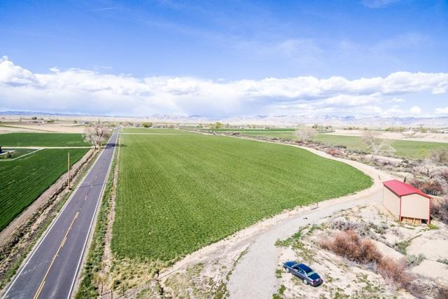 1670 14 Road, Loma, CO 81524 (MLS #20182368) :: Keller Williams CO West / Mountain Coast Group