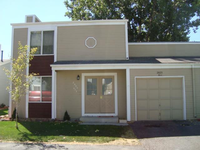2825 Quincy Lane #11, Grand Junction, CO 81503 (MLS #20182439) :: CapRock Real Estate, LLC