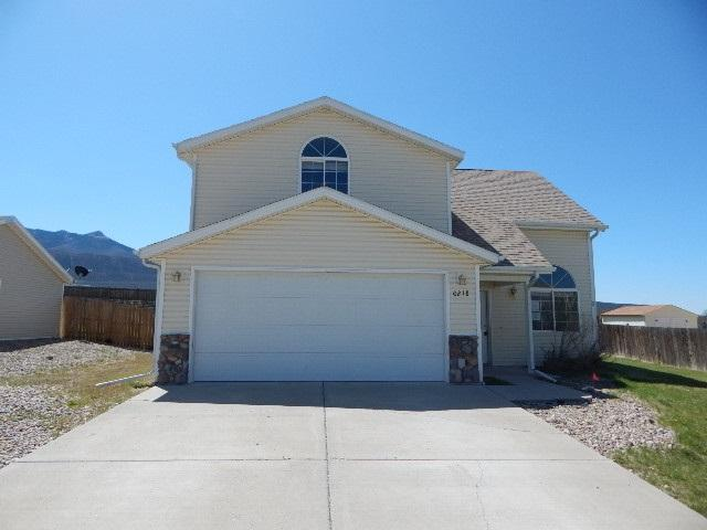 218 Cliff View Circle, Parachute, CO 81635 (MLS #20182510) :: The Christi Reece Group