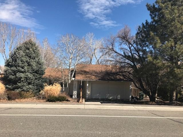 2394 Mariposa Drive, Grand Junction, CO 81507 (MLS #20182527) :: The Christi Reece Group