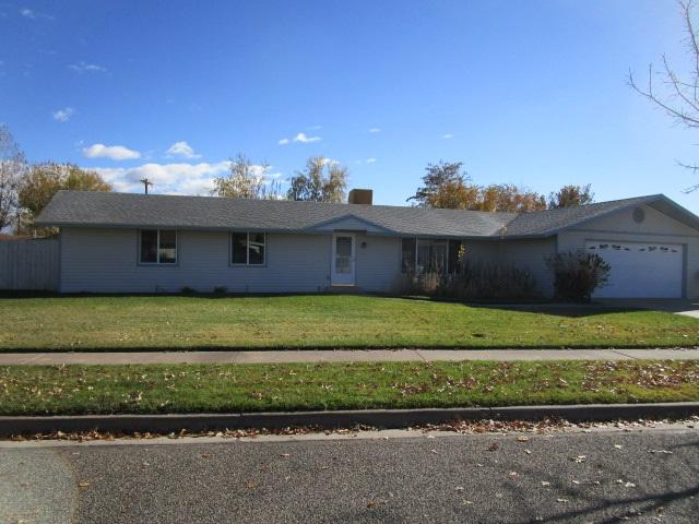 256 W Parkview Drive, Grand Junction, CO 81503 (MLS #20182564) :: The Christi Reece Group