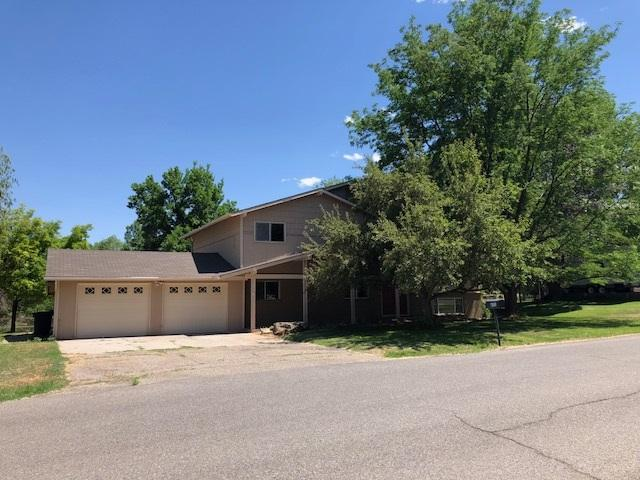 651 Terrace Drive, Grand Junction, CO 81507 (MLS #20183310) :: The Christi Reece Group