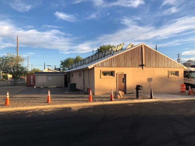 749 Winters Avenue, Grand Junction, CO 81501 (MLS #20183410) :: The Borman Group at eXp Realty