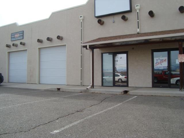 2477 Commerce Boulevard G & H, Grand Junction, CO 81505 (MLS #20183767) :: CapRock Real Estate, LLC