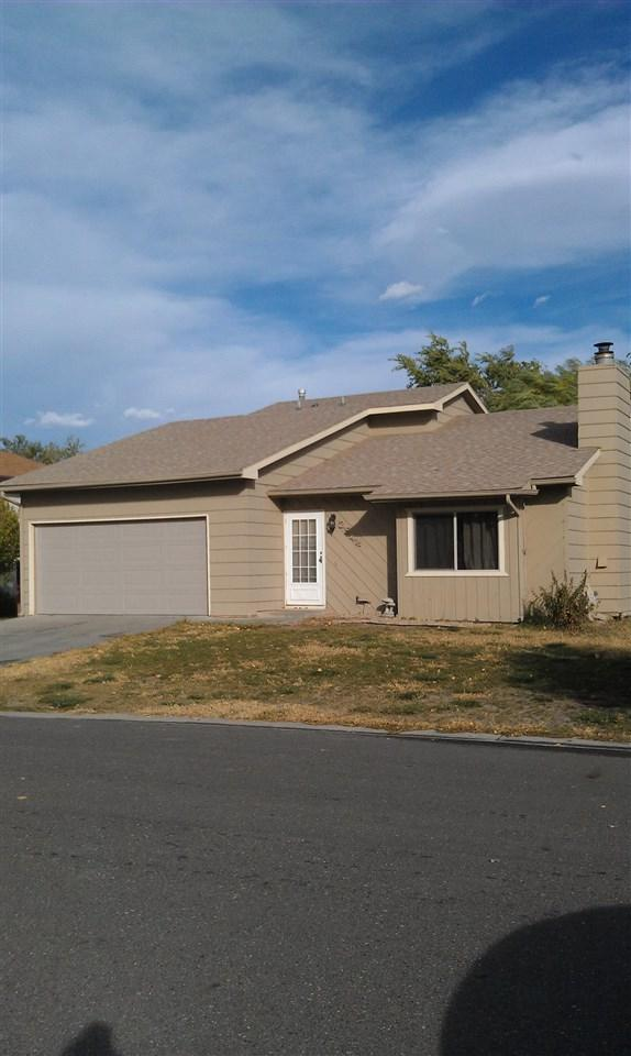 254 1/2 E Danbury Court, Grand Junction, CO 81503 (MLS #20184044) :: CapRock Real Estate, LLC
