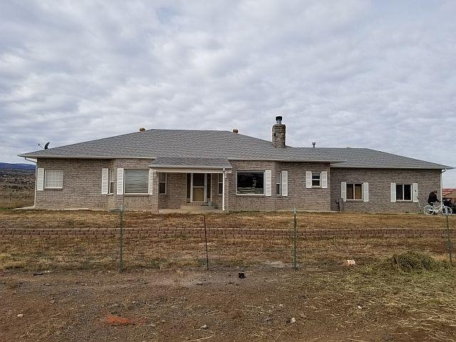 644 Bean Ranch Road, Whitewater, CO 81527 (MLS #20184149) :: The Borman Group at eXp Realty