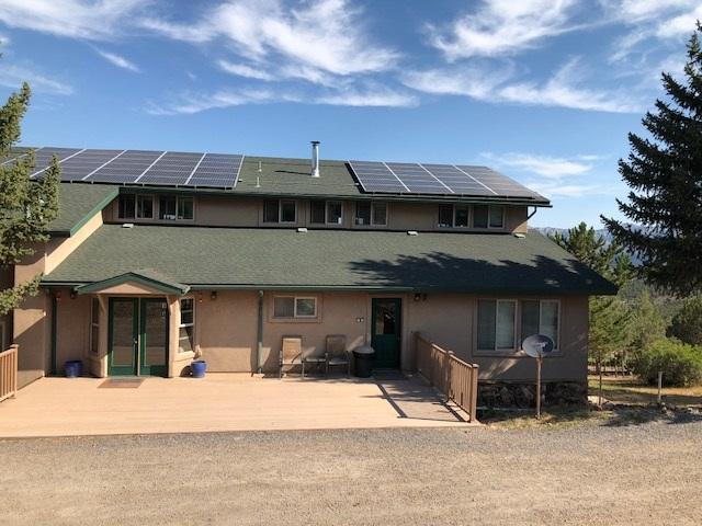 50158 Eagles Way, Mesa, CO 81643 (MLS #20185323) :: CapRock Real Estate, LLC