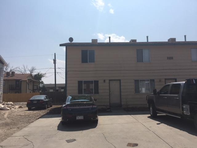 3223 White Avenue, Clifton, CO 81520 (MLS #20185351) :: CapRock Real Estate, LLC