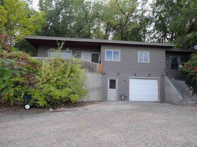 2483 1/2 Broadway, Grand Junction, CO 81507 (MLS #20185373) :: CapRock Real Estate, LLC