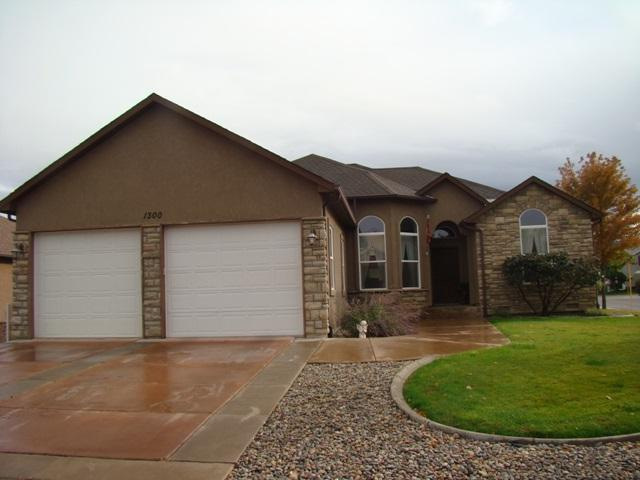 1300 Monument Court, Fruita, CO 81521 (MLS #20185663) :: The Borman Group at eXp Realty