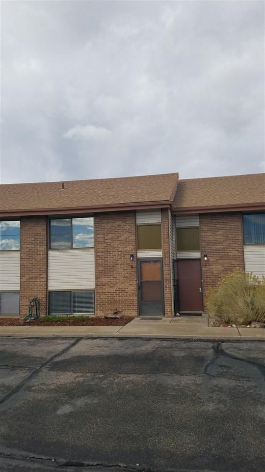503 Rado Drive #6, Grand Junction, CO 81507 (MLS #20185738) :: The Grand Junction Group
