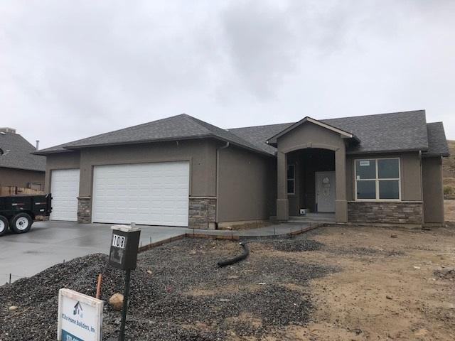 108 Dry Creek Court, Grand Junction, CO 81503 (MLS #20185792) :: The Borman Group at eXp Realty
