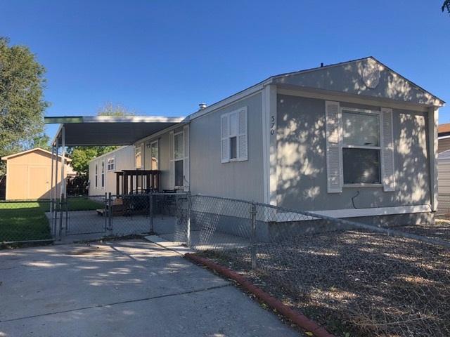 570 Eastwood Drive, Grand Junction, CO 81504 (MLS #20185794) :: CapRock Real Estate, LLC