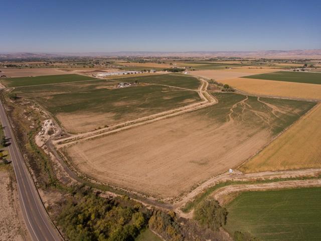 TBD-53 acres 21 Road, Grand Junction, CO 81505 (MLS #20185996) :: CapRock Real Estate, LLC