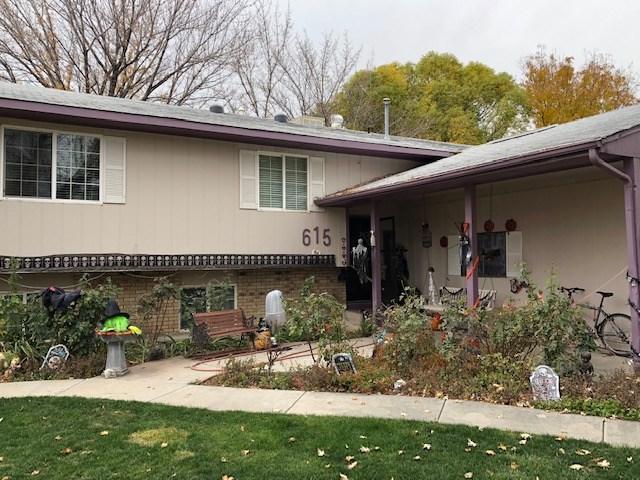 615 Ft Uncompahgre Drive None, Grand Junction, CO 81504 (MLS #20186062) :: CapRock Real Estate, LLC
