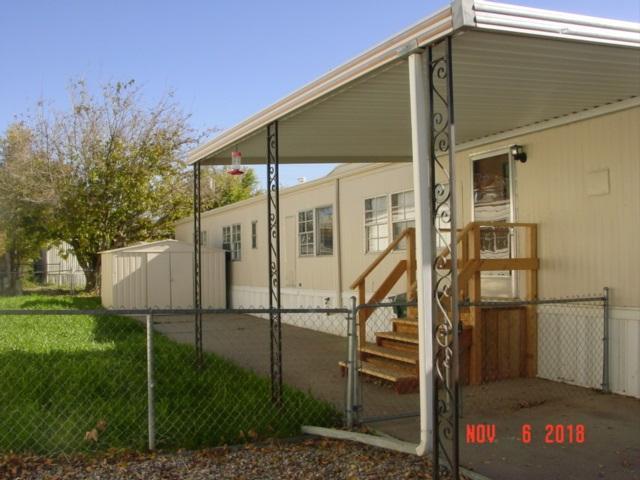 546 1/2 Glen Road, Grand Junction, CO 81504 (MLS #20186166) :: CapRock Real Estate, LLC