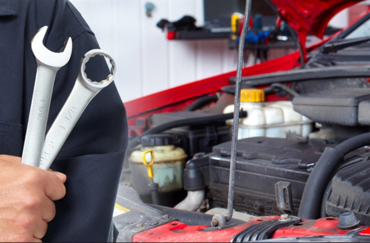 Auto Repair Confidential - Photo 1