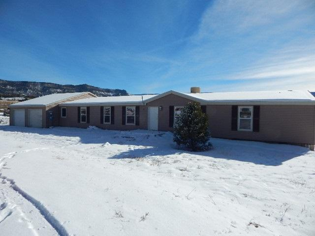 15575 59 1/2 Road, Collbran, CO 81624 (MLS #20186730) :: The Grand Junction Group