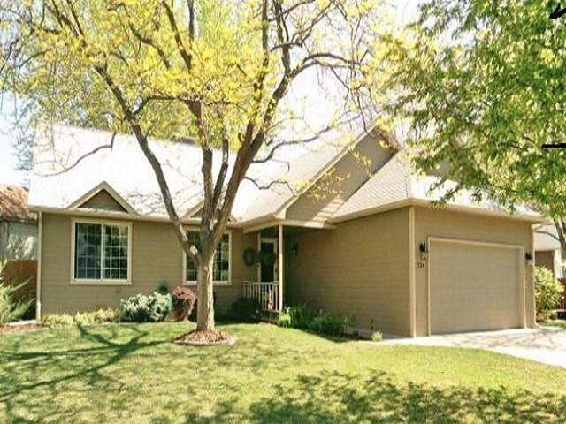 734 Corral Drive, Grand Junction, CO 81505 (MLS #20190095) :: CapRock Real Estate, LLC