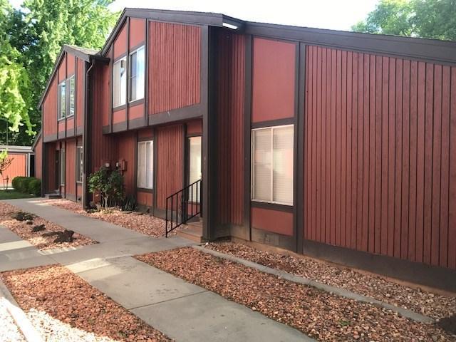 1155 Lakeside Drive #804, Grand Junction, CO 81506 (MLS #20190126) :: CapRock Real Estate, LLC