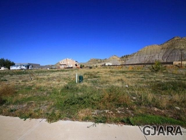 TBD E 5th Street, De Beque, CO 81630 (MLS #20190532) :: The Grand Junction Group with Keller Williams Colorado West LLC